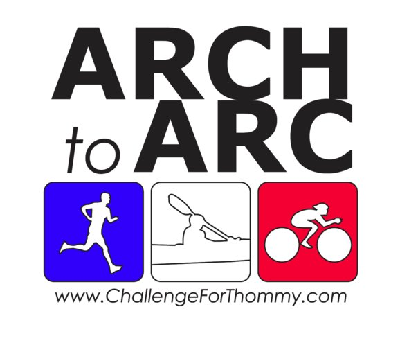 Arch to Arc logo